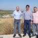 Nueva planta de acopio de residuos de la construcción y la demolición en el municipio jienense de Jamilena