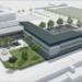 El nuevo centro educativo IESO de la localidad navarra de Ribaforada será de consumo energético casi nulo