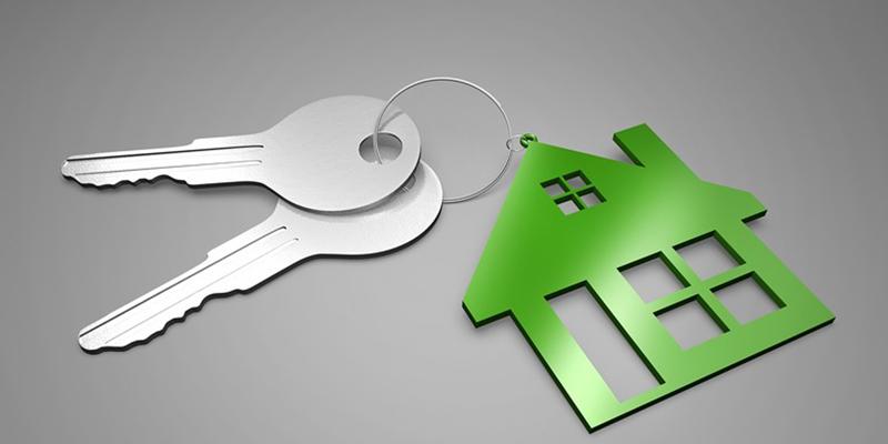 inspección de inmobiliarias