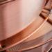 El préstamo verde de 44 millones de BBVA a la compañía Atlantic Copper financiará proyectos sostenibles