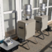 El proyecto ProSAFE desarrolla un sistema de gestión de riesgos ante la exposición de nanopartículas