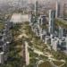 El proyecto de regeneración urbana 'Madrid Nuevo Norte', aprobado por el Ayuntamiento