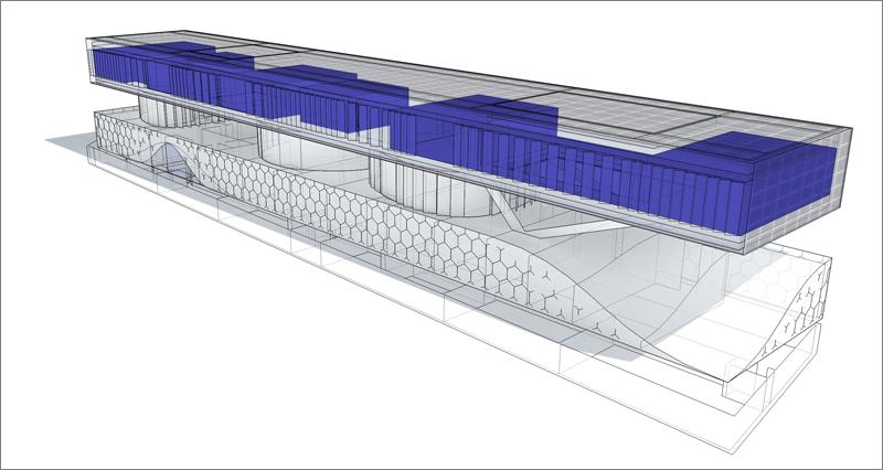 Proyecto Smart Green Cube 2.0 oficinas