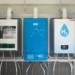 El uso de hidrógeno puro para el sistema de calefacción de un edificio residencial evita emisiones de CO2