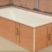 Impermeabilización de bañeras y platos de ducha con Schlüter-KERDI-TS