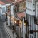 La Xunta subvencionará la rehabilitación de viviendas en los Caminos de Santiago e Islas Atlánticas