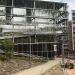 Consumo casi nulo en el polideportivo 'Turó de la Peira' de Barcelona con fachada verde ventilada y energía fotovoltaica