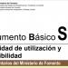 Actualizaciones en Documentos Básicos sobre Seguridad y Accesibilidad del Código Técnico de la Edificación