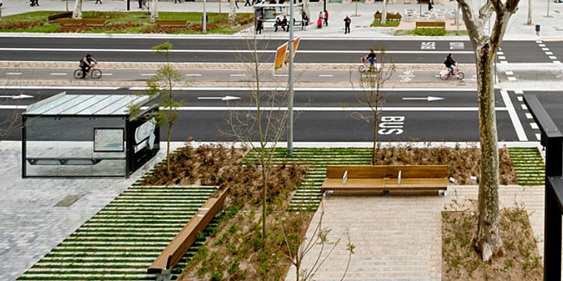 Pliego General de Condiciones Técnicas en Urbanización