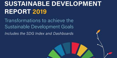 SDSN evalúa la implementación de los objetivos de desarrollo sostenible de los estados miembros de la ONU