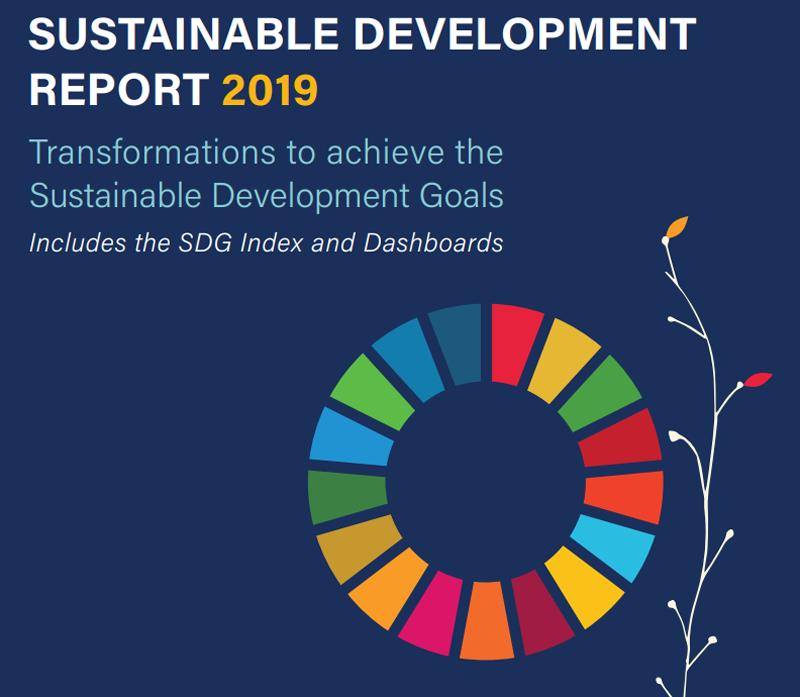 El informe ha sido preparado por equipos de expertos independientes en la Red de Soluciones para el Desarrollo Sostenible (SDSN) y el Bertelsmann Stiftung.