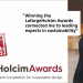 La 6ª edición de LafargeHolcim Awards ya tiene jurado para evaluar los proyectos de construcción sostenible
