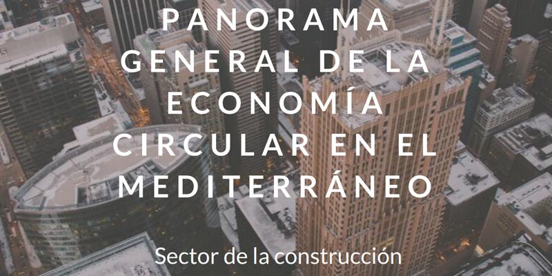 Seminario de economía circular en el Mediterráneo