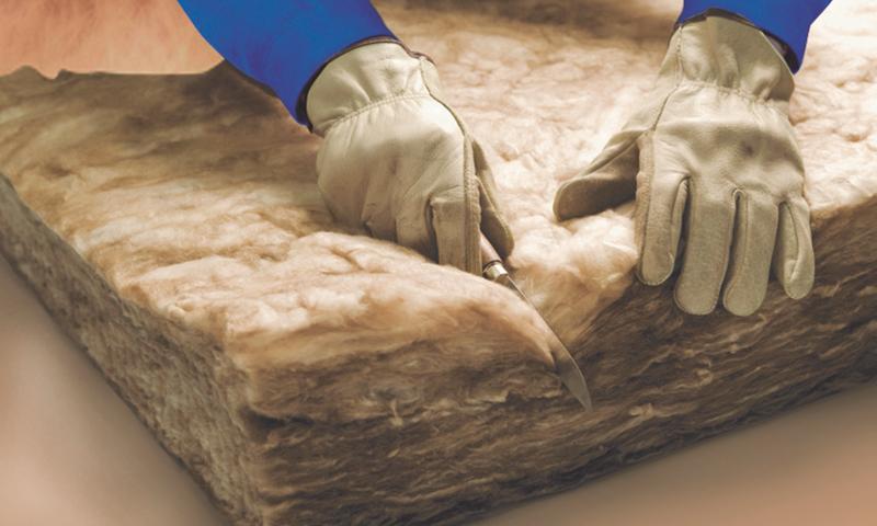 lana mineral de knauf insulation