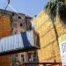 Barcelona construye con contenedores marítimos reciclados un edificio de vivienda pública sostenible