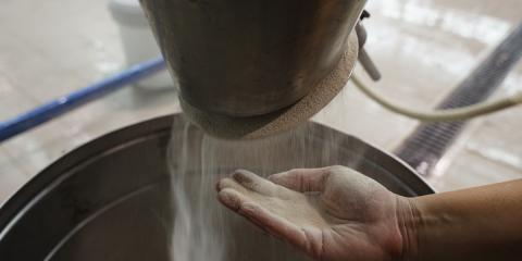 El impacto ambiental de la fabricación de baldosas cerámicas, evaluado mediante el proyecto MASH 4.0