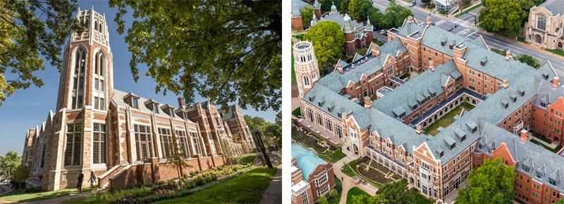 E. Bronson Ingram College de la Universidad de Vanderbilt