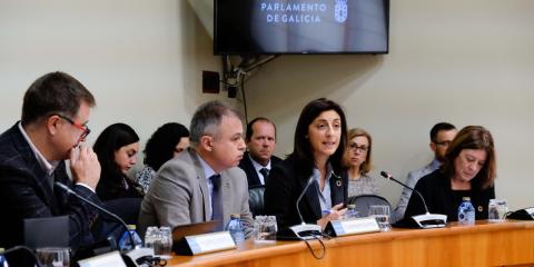Galicia presenta las inversiones para fomentar la rehabilitación de viviendas y la gestión de residuos en 2020