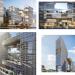 La iluminación natural primará en el complejo de edificios de oficinas más grande que se construirá en Buenos Aires