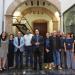 El Pacto Valenciano por la Arquitectura Sostenible trabajará para disminuir el impacto medioambiental