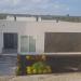 Los paneles de piedra natural de Multipanel revisten las fachadas de una promoción de viviendas en Aruba