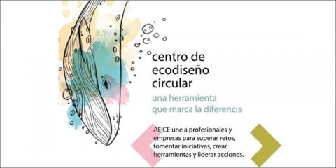 Valladolid acogerá la jornada de presentación del Centro de Ecodiseño Circular de Aeice