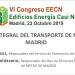 Centro Integral del Transporte de Metro de Madrid