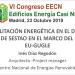 Rehabilitación energética en el distrito Txabarri de Sestao en el marco del proyecto EU-GUGLE