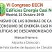 Protagonismo de las bombas de calor en los edificios de consumo de energía casi nulo en línea con las políticas de descarbonización de la UE