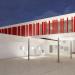 Comienza la construcción del edificio de consumo de energía casi nulo IES La Florida en Oviedo