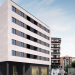 Comienza la construcción de un edificio residencial en Portugalete con fachada ventilada y gran aislamiento
