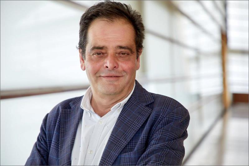 J. Enrique Vadillo Pont, director de Mercado División de Building Technologies en Tecnalia