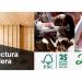 La jornada 'Arquitectura en Madera' dará a conocer proyectos sostenibles actuales con este tipo de construcción
