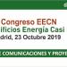 Libro de Comunicaciones y Proyectos VI Congreso Edificios Energía Casi Nula