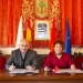 Navarra impulsa un nuevo planteamiento urbanístico en Olite enfocado en la sostenibilidad y rehabilitación