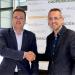 Firmado un nuevo convenio para promover la construcción sostenible, energías renovables y los ECCN en Almería