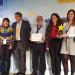 El proyecto Efidistrict-Txantrea en Pamplona reconocido como mejor actuación cofinanciada con fondos FEDER