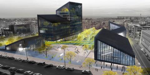 Gestión de un proyecto EECN: retos y claves del centro integral de transporte de Metro de Madrid