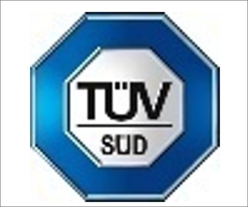 Figura 4. Logotipo TÜV SÜD.