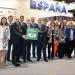 Entidades financieras españolas firman un acuerdo durante la COP25 para implementar medidas alineadas con los ODS