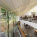 La futura biblioteca de Arenys de Mar tendrá fachada vegetal, materiales naturales y alta eficiencia energética