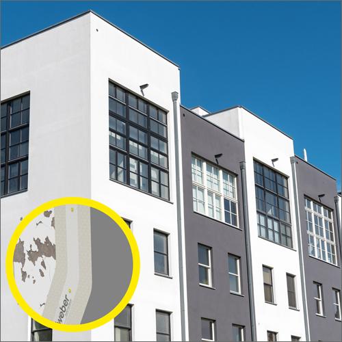 Guía de Aislamiento Térmico y Acústico para fachadas de saint gobain