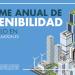 El Informe Anual de Knauf Insulation destaca la mejora en eficiencia energética y la reducción de emisiones de CO2