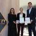 El perfil de PVC Softline 82 Passiv 1.0 de Veka logra el certificado Passivhaus por su eficiencia energética