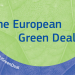 Presentado el Pacto Verde Europeo, la hoja de ruta hacia la economía sostenible en 2030