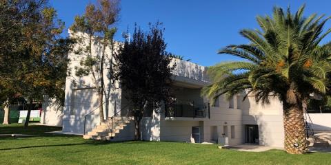 Proceso de rehabilitación de la cubierta y la fachada de una vivienda con los sistemas de Multipanel