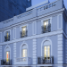 Certificación WELL Gold para la totalidad de un espacio de oficinas en un antiguo palacete en Madrid
