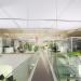 Gran ahorro energético mediante iluminación LED de Trilux en unas oficinas del sector de tecnología médica