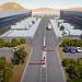 Comienza la construcción de una nave industrial en Alcalá de Henares con medidas altamente sostenibles