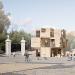 La construcción en madera de Multiply se expondrá en Madrid Río como solución sostenible contra el cambio climático